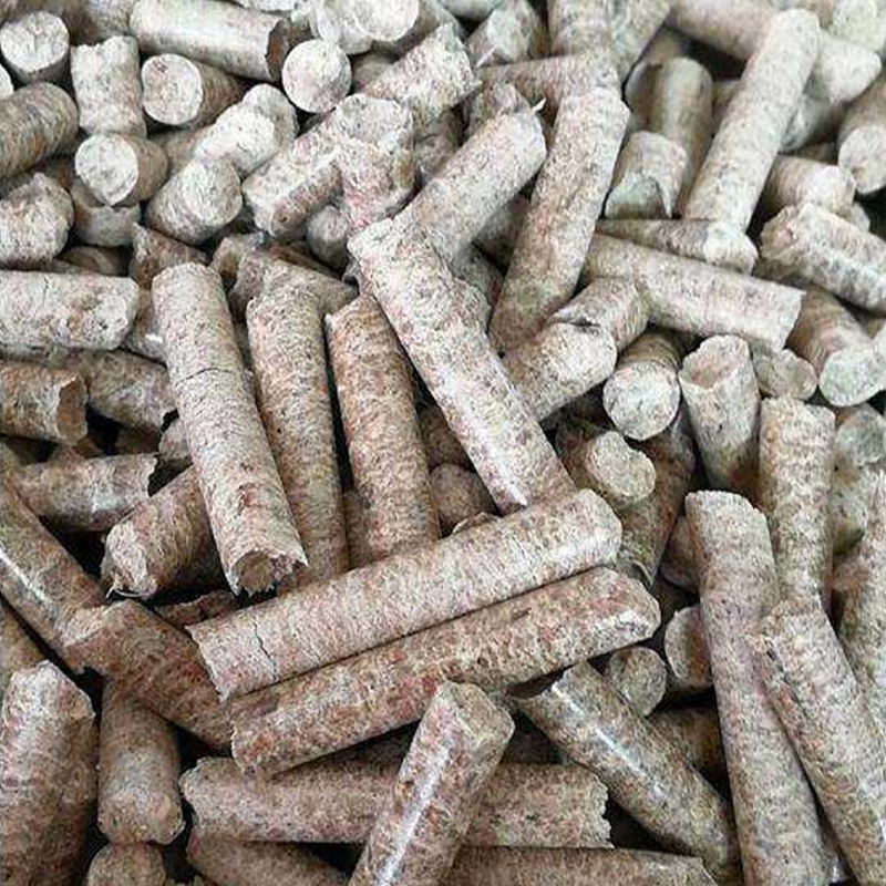 云南甘蔗生物质燃料